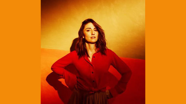 None -                       Win Tickets to Sara Bareilles: Amidst The Chaos Tour 2019