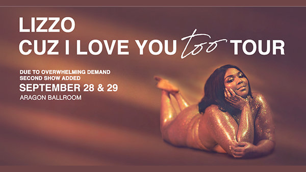 None -                           Win Tickets to Lizzo: Cuz I Love You Too Tour