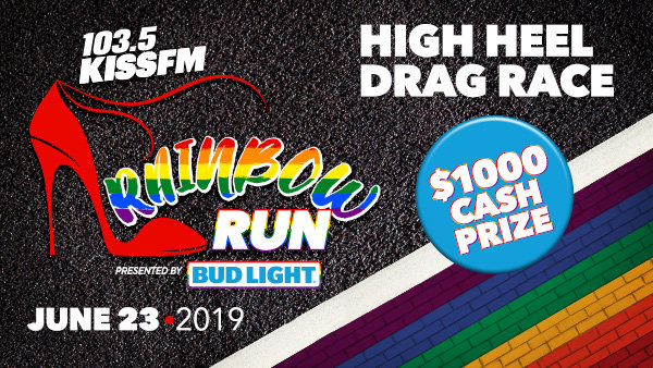 None -   Register To Run In The Rainbow Run
