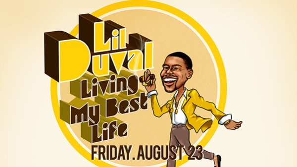 None -   Win Tickets to Lil Duval: Living My Best Life Tour