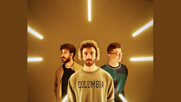 None - Win Tickets To The Neotheater World Tour: AJR