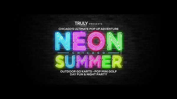 None - Win Tickets to Neon Summer Chicago