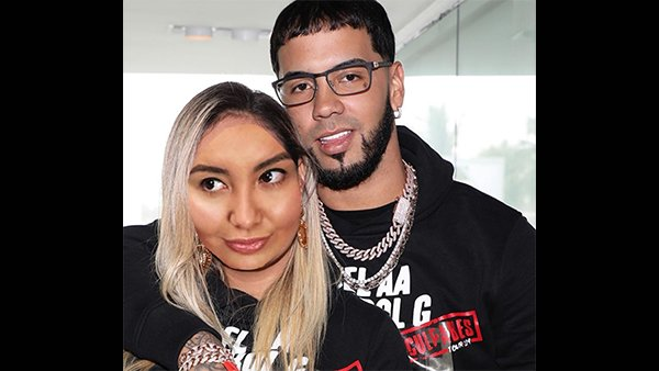 None - Win Tickets To See Anuel AA in Chicago From Paulina
