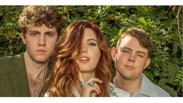 None - Win Tickets to Echosmith - The Lonely Generation Tour