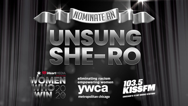 image for Nominate An Unsung She-Ro!
