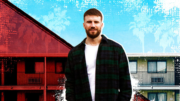 image for Win Tickets to Sam Hunt: Southside Summer Tour 2020