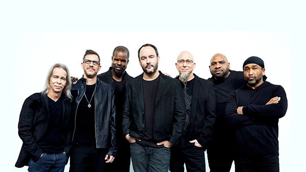 image for Win Tickets to Dave Matthews Band