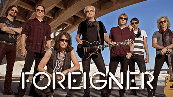 None - Enter to win tickets to see Foreigner at the Spokane County Interstate Fair!