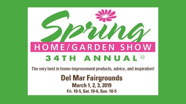 None -  Win San Diego Spring Home/Garden Show Tickets