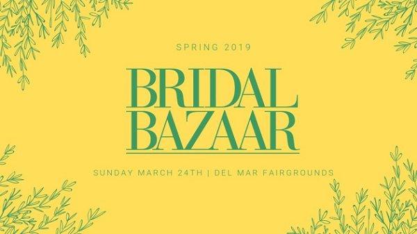None - Win Bridal Bazaar Tickets