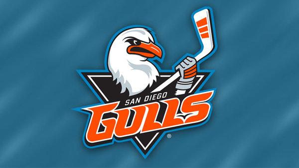 None - Win San Diego Gulls Tickets