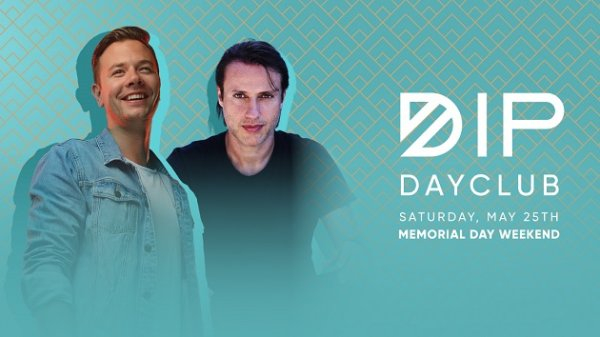 None -  Win tickets to Dip Day Club Grand Opening Party at Sycuan Casino Resort
