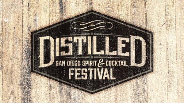 None - Win Distilled: San Diego Spirit & Cocktail Festival Tickets