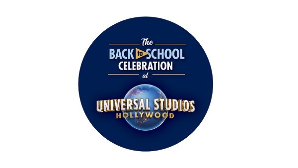 None - Win tickets to The Back to School Celebration at Universal Studios Hollywood™