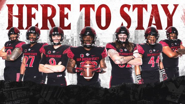 None - Win SDSU Aztec Football vs. Wyoming Tickets