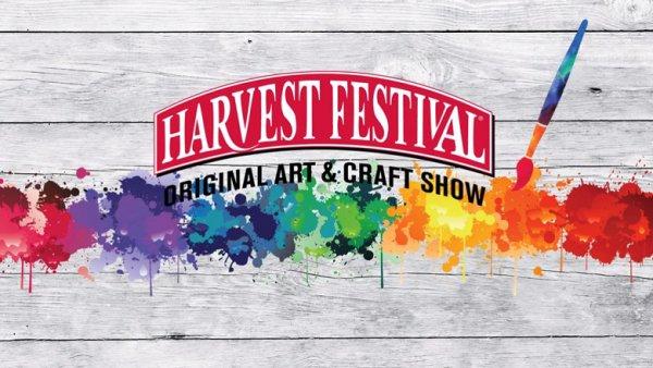 None - Win Harvest Festival® Original Art & Craft Show Tickets