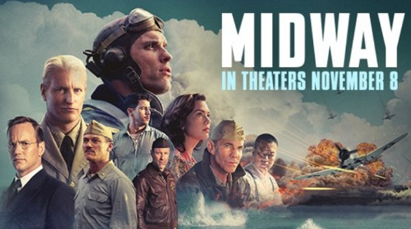 None - Win MIDWAY Advance Screening Tickets