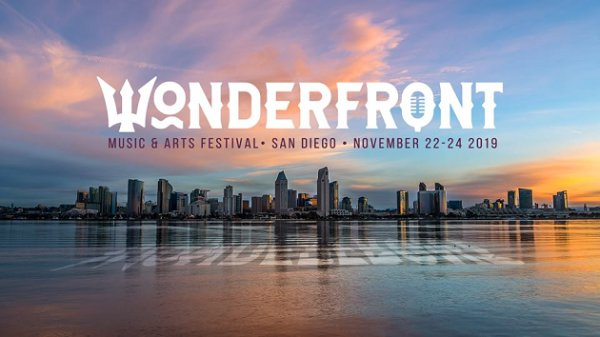 None - Win Friday Passes to The Wonderfront Festival