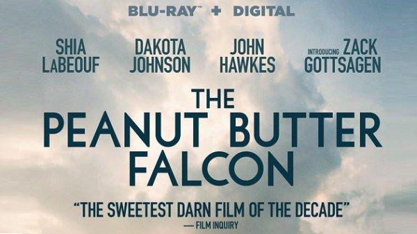 None - Win THE PEANUT BUTTER FALCON on Blu-ray™