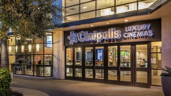 None - Win tickets to Cinépolis at Del Mar Highlands Town Center
