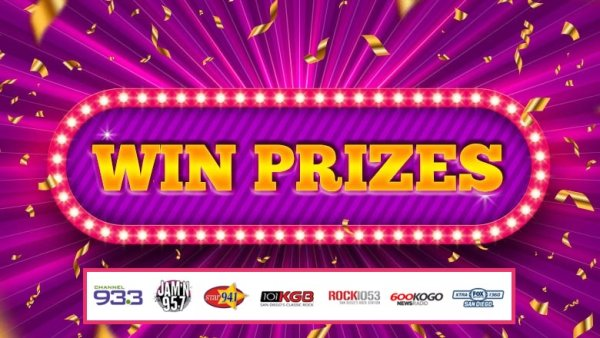 image for iHeartRadio San Diego Contests