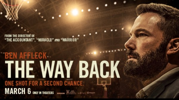 image for Win The Way Back Advance Screening Passes
