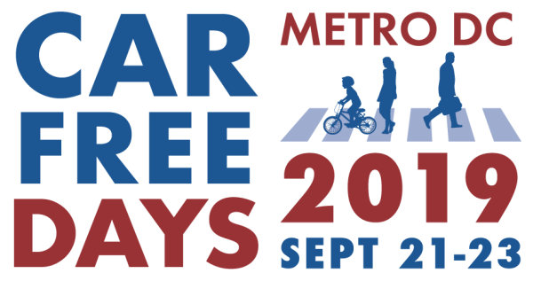 None - Celebrate Car Free Day and Win a Brand New Cooper or Carmen Bicycle!