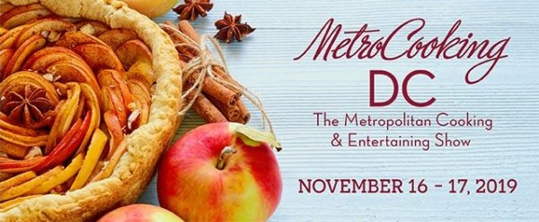 None - Win MetroCooking DC Show Tickets and a Grand Prize Martha Stewart VIP Book Signing