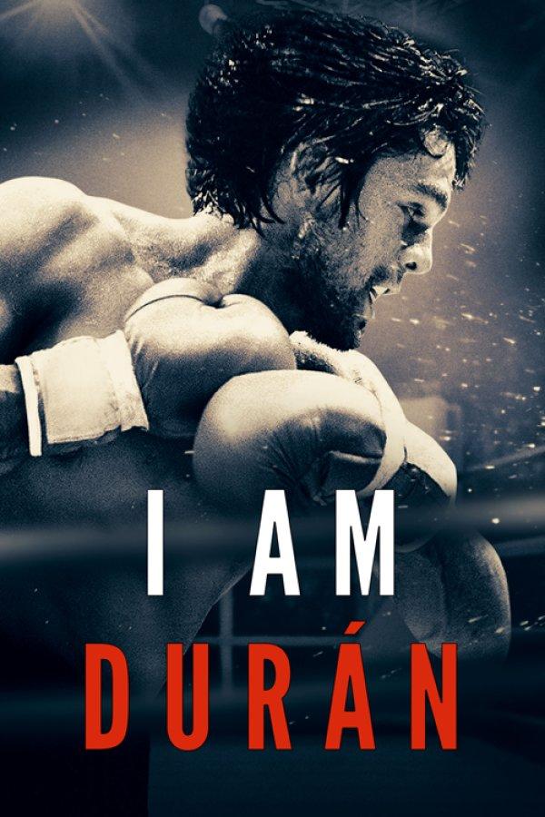 None - I AM DURAN