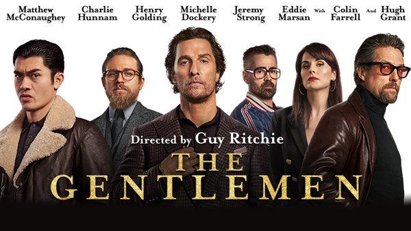 None - The Gentlemen
