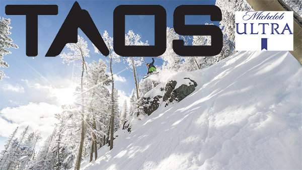 None -  Win a Deluxe Taos Ski or Board Trip from Michelob Ultra, Lowe's Supermarket, and The Peak
