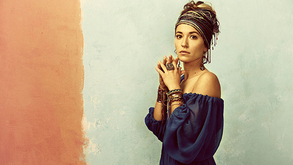 Win Tickets to the SOLD OUT Lauren Daigle Show!
