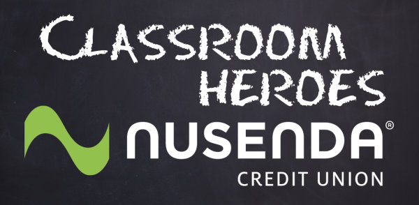 None - Classroom Heroes - Nominate A Teacher Here!