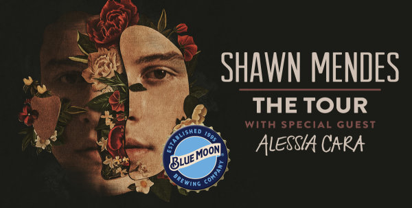 None - Win A Trip to Dallas to see Shawn Mendes & Alessia Cara
