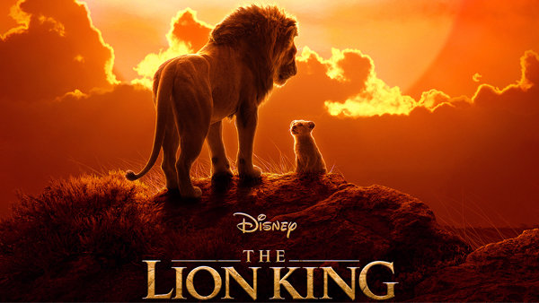 None - Win The Lion King Movie Passes