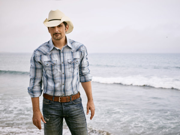 None - WIN BRAD PAISLEY TICKETS AT THE YORK FAIR