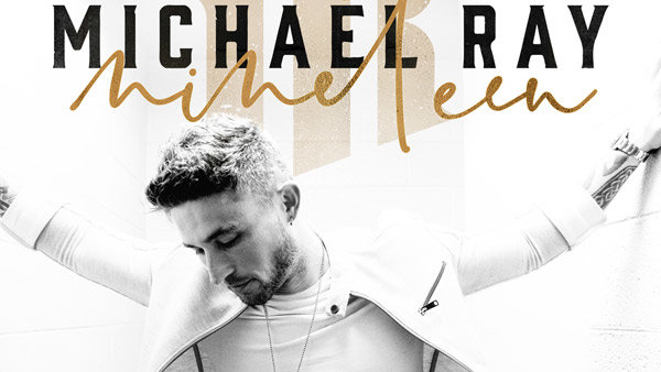 None - MICHAEL RAY AT THE CHAMELEON CLUB IN LANCASTER!