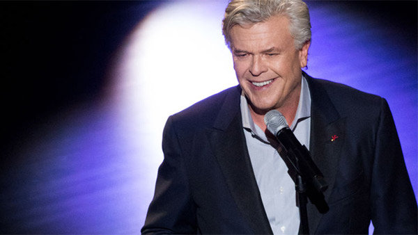 None - RON WHITE AT HERSHEY THEATRE