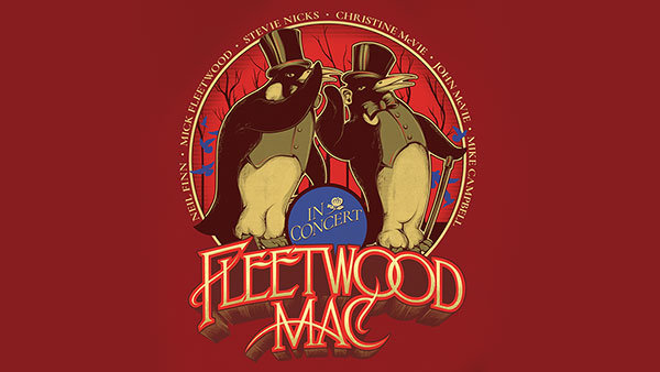 None -  Fleetwood Mac: An Evening With Fleetwood Mac