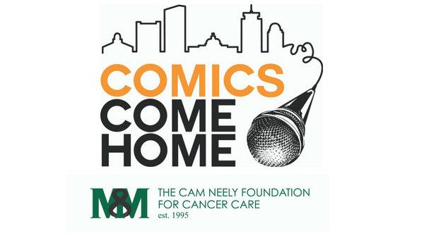 None - Comics Come Home