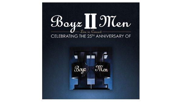 None - Boyz II Men