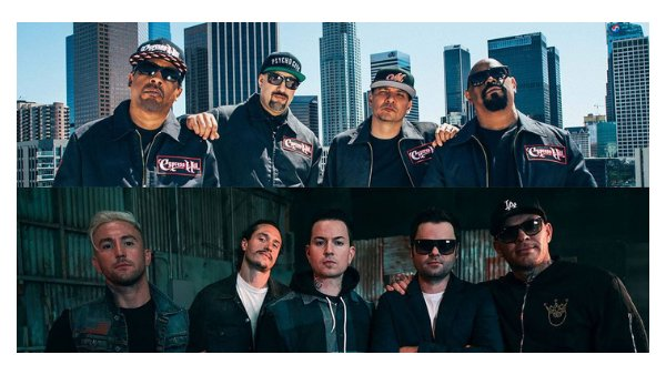 None - Cypress Hill & Hollywood Undead