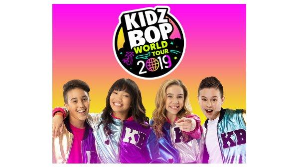 None - Kidz Bop