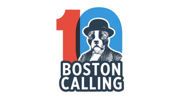 None - Boston Calling 2019