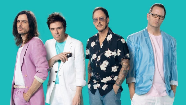None -  Win a Digital Download of Weezer (The Teal Album)