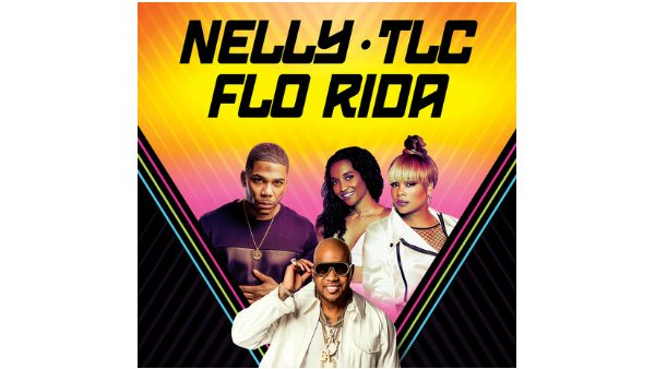 None -  Nelly, TLC & Flo Rida