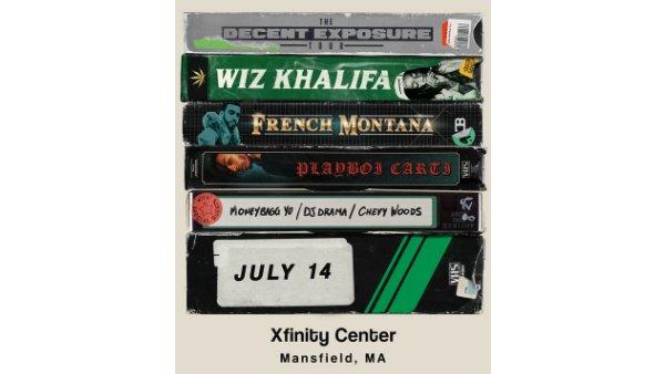 None - Wiz Khalifa