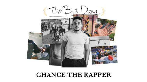 None - Chance the Rapper 2019