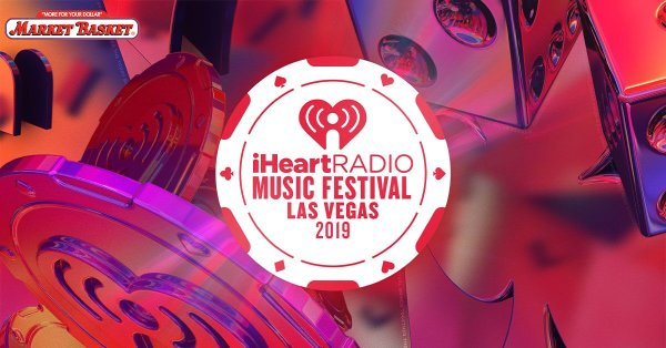 None - Win a trip for two to iHeartRadio Music Festival!