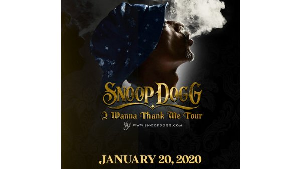 None - Snoop Dogg: I Wanna Thank Me Tour